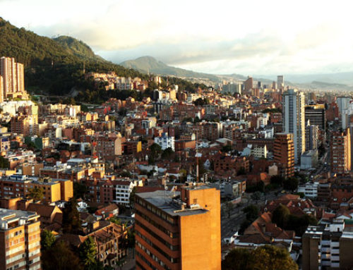 Road towards the implementation of NDCs in Latin America
