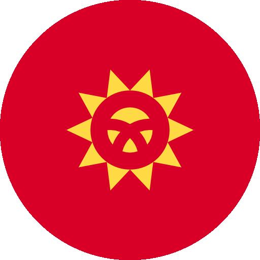 Kyrgyzsta